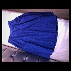 Uniqlo skirt; gently worn.
